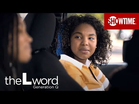 'How Do You Know You're in Love?' Ep. 6 Official Clip | The L Word: Generation Q | SHOWTIME