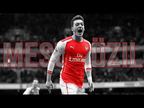 Mesut Özil 2016/17 • Priceless | Crazy Skills, Dribbling & Passes •