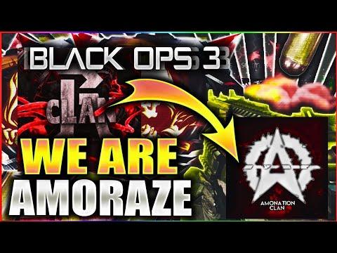 Skype - WeAreAmoRaze #2  RazeSnax  AmonationClan
