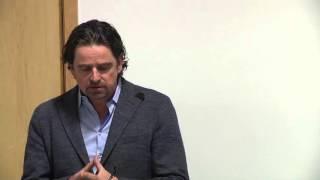 Darrin McMahon Public Lecture 01/03/16