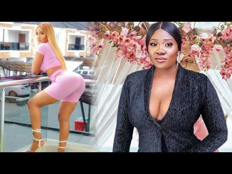 Twin Sister FULL MOVIE - Mercy Johnson 2021 Latest Nigerian Nollywood Movie