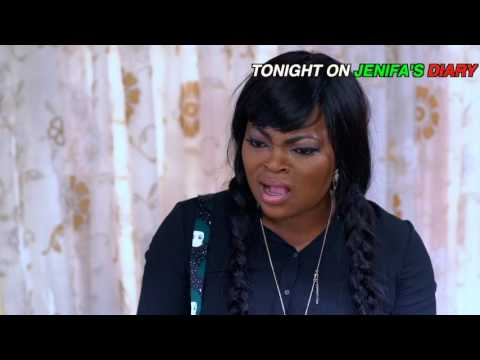 Jenifa's diary Season 8 Episode 10 -- Showing tonight on AIT ch 253 on DSTV, 7.30pm