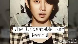 Video The Unbeatable Kim Heechul MP3, 3GP, MP4, WEBM, AVI, FLV Maret 2019