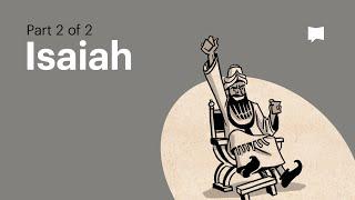 Isaiah Ch. 40-66