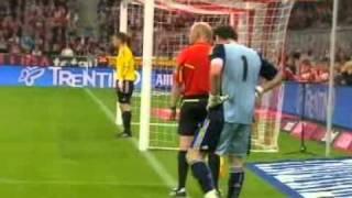Video Bayern Munich vs Real Madrid penalty shootout MP3, 3GP, MP4, WEBM, AVI, FLV September 2018