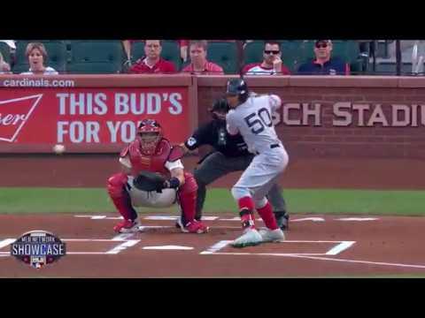 Video: 5/16 MLBN Showcase: Red Sox vs Cardinals