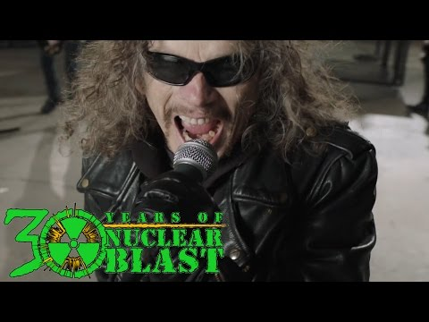 OVERKILL - Shine On (OFFICIAL VIDEO) online metal music video by OVERKILL