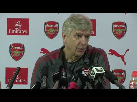 Wenger: Arsenal At Fault For Sanchez's Missed Drugs Test