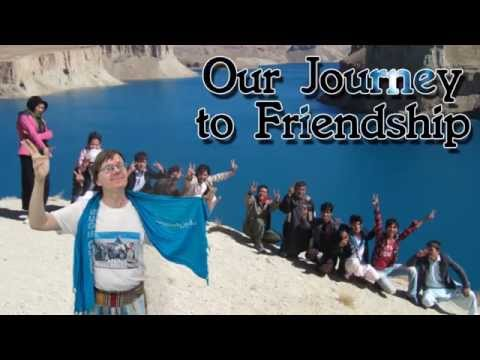Our Journey To Friendship - Greetings to Afghan Peace Volunteers!