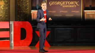 Video Why am I so gay? | Thomas Lloyd | TEDxGeorgetown MP3, 3GP, MP4, WEBM, AVI, FLV Mei 2018