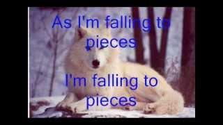 David guetta ft Sia she wolf lyrics