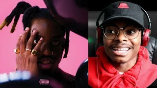 I'm Lost So Far | Denzel Curry - TABOO ACT 1 | Reaction