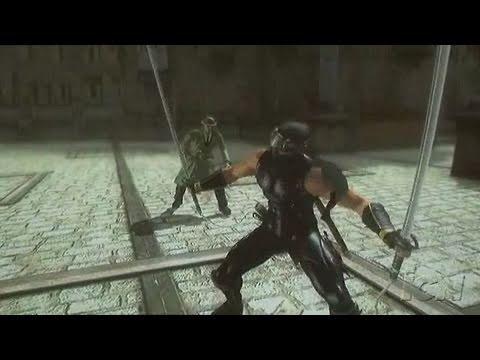 ninja gaiden sigma 3 ps vita