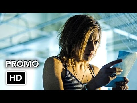 "Falling Water 1x02 Promo ""Calling the Vasty Deep"" (HD)"