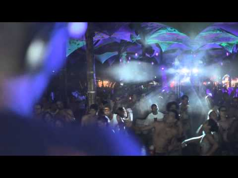 DJ Kratom @ Terra em Transe Festival – 29/12/2012