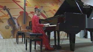 Піаністи змагалися