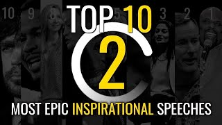 Download Lagu Goalcast's Top 10 Most Epic Inspirational Speeches  | Vol.2 Mp3