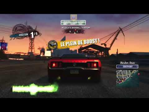 Vidéo test Burnout Paradise Remastered de Burnout Paradise Remastered