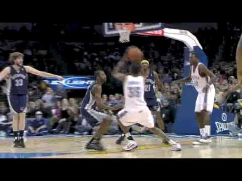Durrant - Kevin Durant's Top plays of the 2009 season. Kevin Durant is going to be a reserve at the 2010 All-Star game for the first time in his career. Kevin Durant i...