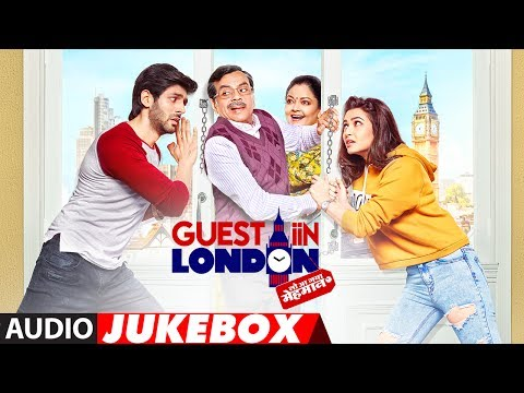 Guest In London (Title) Songs mp3 download and Lyrics