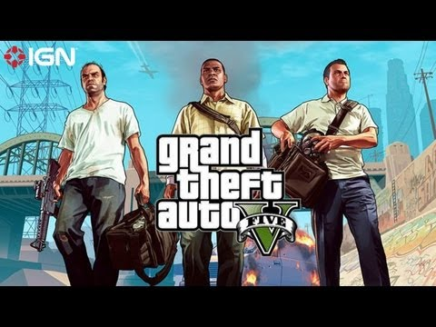 reviews - Rockstar drops the mic on this generation of games. Watch our review of the masterly GTA V.