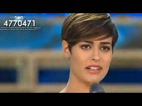 ecco cosa è successo nella testa di miss italia 2015!