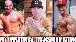 Video THE TRUTH ABOUT MY STEROID USE MP3, 3GP, MP4, WEBM, AVI, FLV Desember 2018