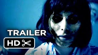 Nonton Here Comes The Devil Official Trailer 1  2013    Horror Movie Hd Film Subtitle Indonesia Streaming Movie Download