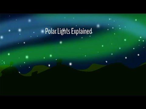 Polar Lights Explained видео