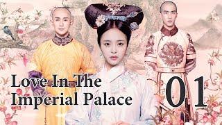 Video Love In The Imperial Palace 01(Li Shaminzi,Liao Yanlong,Zheng Xiaodong) MP3, 3GP, MP4, WEBM, AVI, FLV Maret 2019