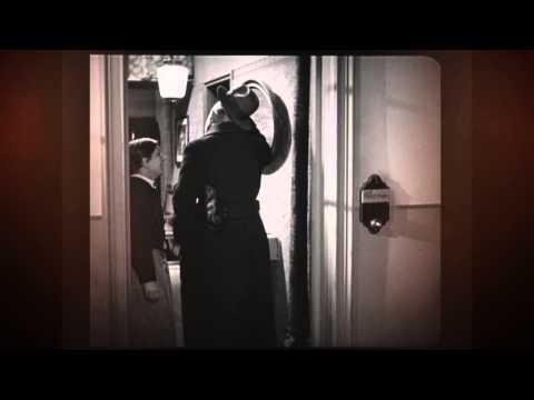 M le maudit - Fritz Lang - 1931