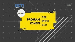 "Video Pemenang Nominasi ""Program Komedi Terpopuler"" MP3, 3GP, MP4, WEBM, AVI, FLV November 2018"