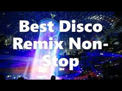 BEST DISCO REMIX///NON STOP DISCO MIX
