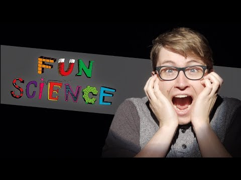 Why Do We Enjoy Being Scared? | Fun Science