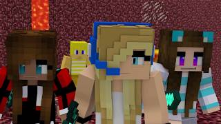 """Minecraft song """"Make It' 1 HOUR """"Make It"""" 1 HOUR • Minecraft song and animation"""