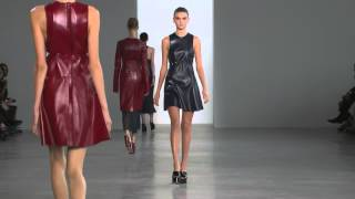 Calvin Klein | Spring Summer 2015 Full Fashion Show