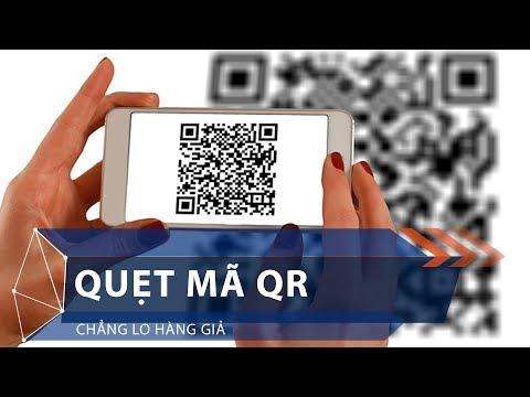 Quẹt mã QR chẳng lo hàng giả | VTC1 - Thời lượng: 5 phút, 53 giây.