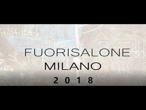 Elios Ceramica (Italcer Group) al FuoriSalone 2018 di Milano