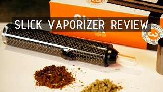 REVISED - Flowermate Slick Dry Herb Vaporizer Product Review by RuffHouse Studios