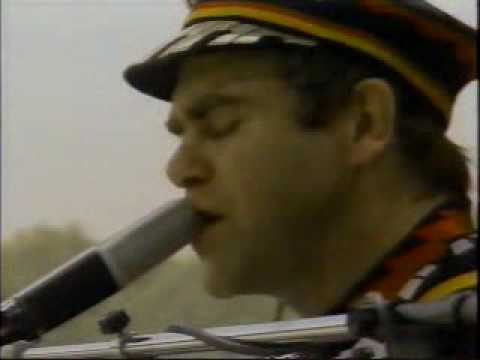 It Came From The 80's - 1980: Elton John