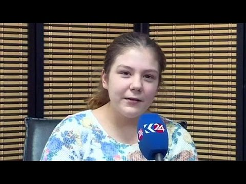 Ιράκ: Ασφαλής 16χρονη Σουηδέζα που μπλέχτηκε στα δίχτυα του ΙΚΙΛ