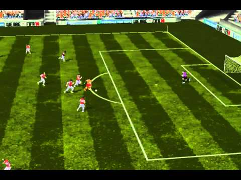 Culioneros - http://smarturl.it/FIFA14_Ytube_WW WE ARE FIFA 14! The most popular sports franchise is back in your hands with all new ways to play on mobile. And this year...