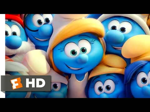 Smurfs: The Lost Village - I'm a Lady | Fandango Family