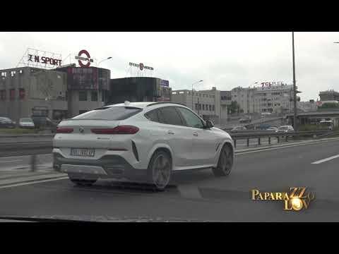 Ovako izgleda novi automobil Aleksandre Prijović vredan 130.000 eura