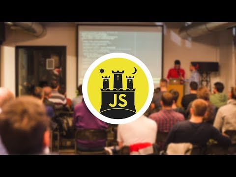JS meetup video
