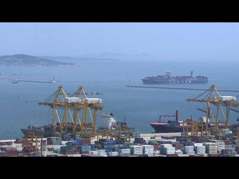 Handelskrieg zwischen USA und China beginnt: Strafzöl ...