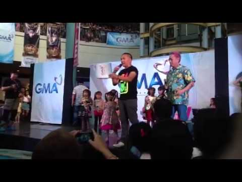 Ryzza Mae Dizon Mall Show in Robinson's Place Iloilo
