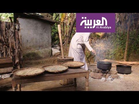 العرب اليوم - بالفيديو: القهوة عربية لم يعرفها الأتراك إلا في القرن الـ16