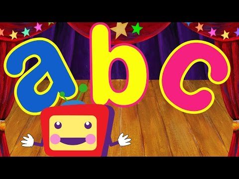 Children - ABC Song and Alphabet Song Ultimate Collection with 13 entertaining
