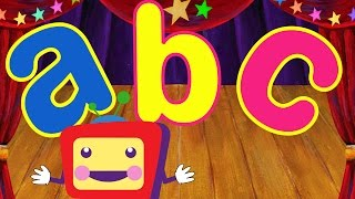 Alphabet Songs  and  Videos